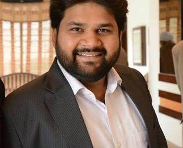 Usman Rashid Baig