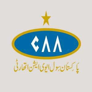 Pakistan Civil Aviation Authority