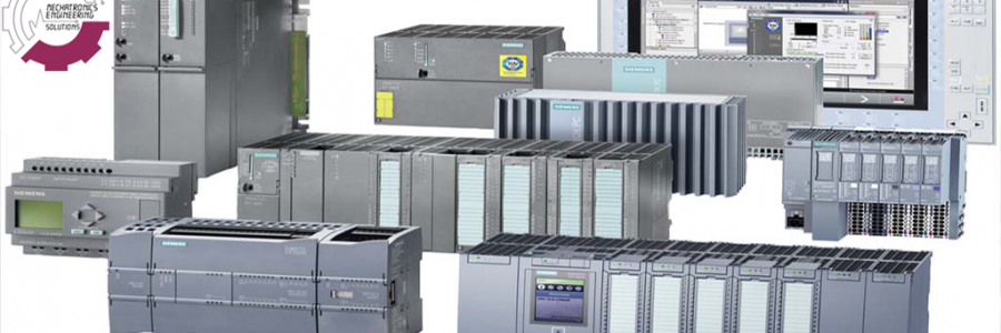 HMI & PLC Solutions